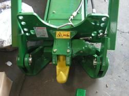 John Deere Pick up hitch
