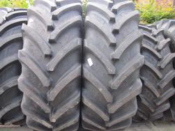 BKT 710/75R42 AGRIMAX FORTIS 175D/172E --70 Km/h --HIGH POWER--