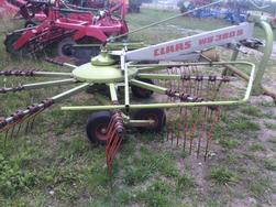 Claas WS 380 S