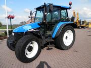 Tractors - New Holland TL 80