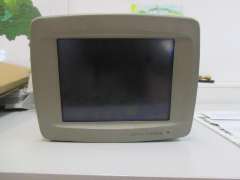 John Deere Display 2600