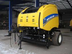 New Holland RB 180 C ROTORSCHNEI