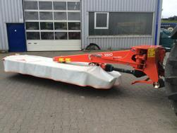 Kuhn GMD 3510 LiftControl