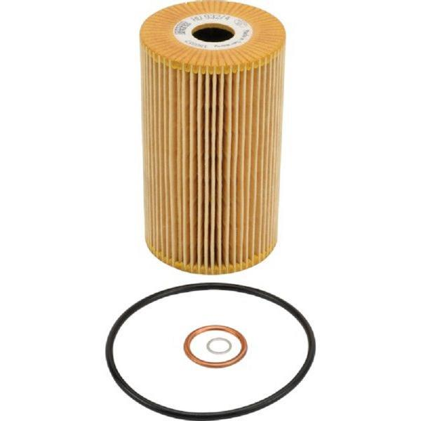 HU9234X Oelfilterelement metallfrei, HU932/4X Filter Innen Ø23mm