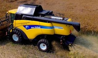 New Holland CX8080