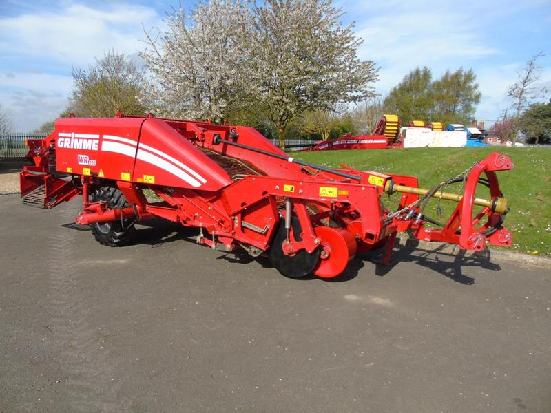 Grimme WR200 - 51800145