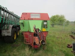 Strautmann Multi - MIx 900