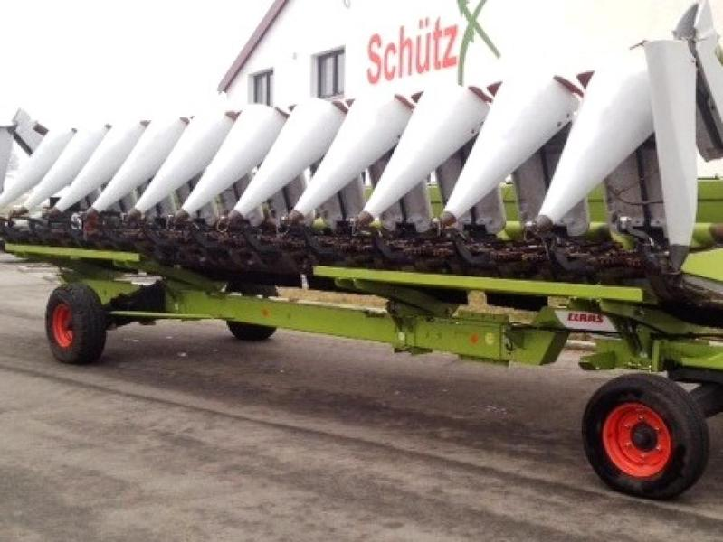 Claas Conspeed 12-75