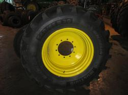 Michelin 540/65R30 Multibib