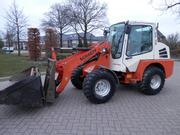 Skid-steer loader - Schaeff SCL 515