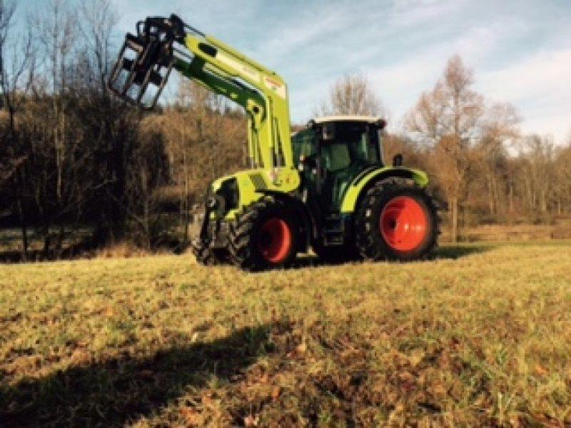 Claas Arion 430 CIS