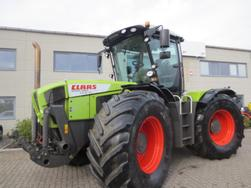 Claas Xerion 3800 Trac VC **Bj. 2010**