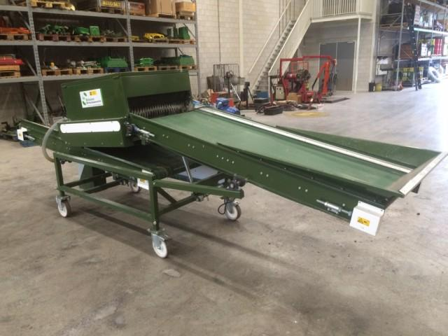 Schouten Potato Care PC 80