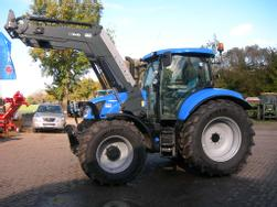 New Holland T6.140 AC