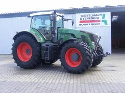 Fendt Favorit 936 Vario TM