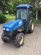 New Holland TN95 VA