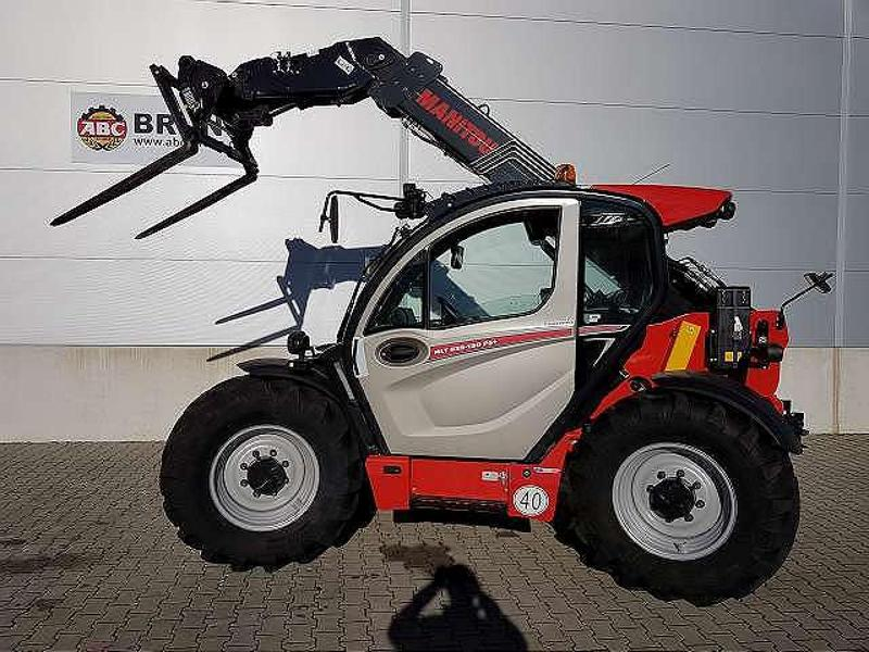 Manitou MLT 635-130