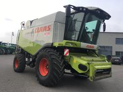 Claas Lexion 560 **TIP TOP**