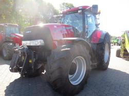 Case IH PUMA 210 MULTICON.