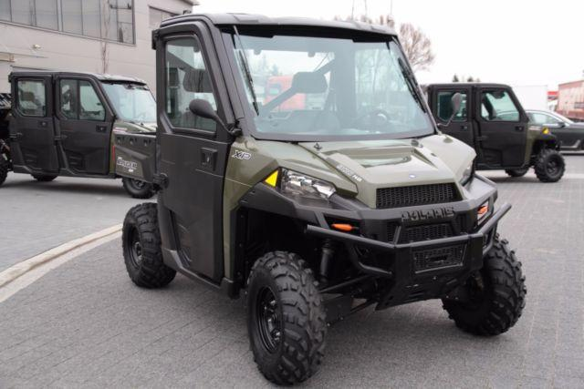 Polaris NEW QUAD 4x4 IPS RANGER XP 900