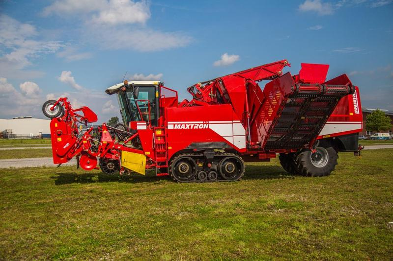 Grimme Maxtron I 620 - 68100328