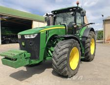 John Deere 8345R E23 PowerShift