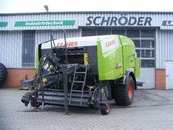 Claas Rollant 455 RC-25 MP