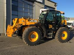 JCB 550-80 Agri Plus