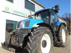 New Holland TS 115 A