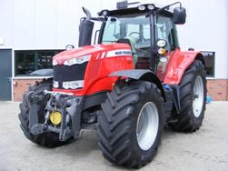 Massey Ferguson 6616 Exclusive Dyna