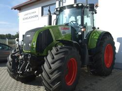 Claas 850 Tier3 !!! Auctionsmaschine !!!