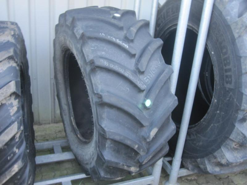 Good Year 1 Reifen 540/65R28 Good Year Optitrac DT818