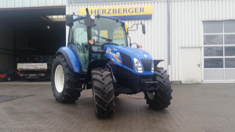 New Holland T4.55A