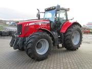 Traktoren - Massey Ferguson MF 6490 STANDARD