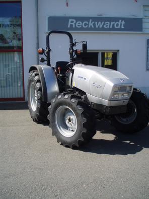Lamborghini CRONO 65 Traktoren Gebraucht in 09638 ...