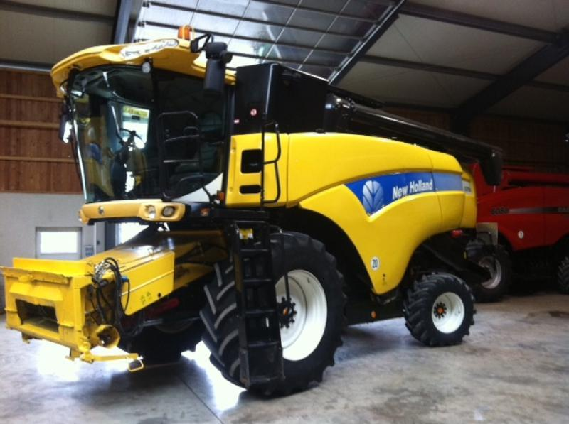 New Holland CX 780 N 1K