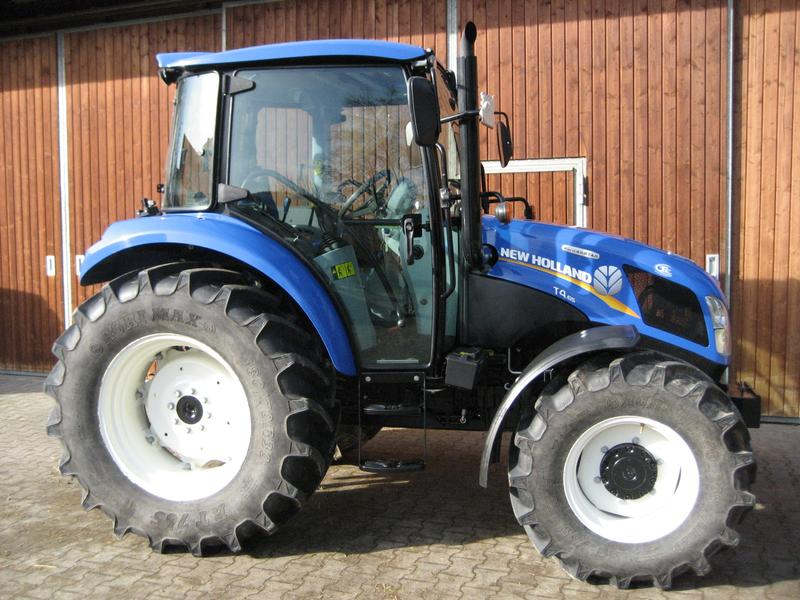 New Holland New Holland T4.65 Powerstar