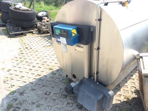 DeLaval CH2000