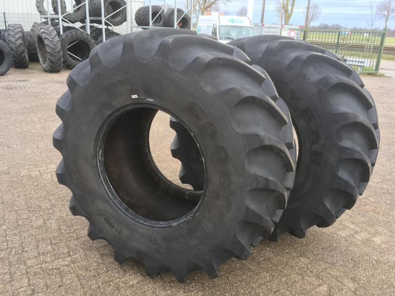 Good Year DT882 - 800/65R32