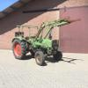 Fendt Farmer 105 S Turbomatik
