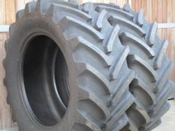 BKT 600/65R38--RT657--HIGH POWER TIRE--