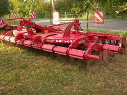 Horsch Jocker 4 CT