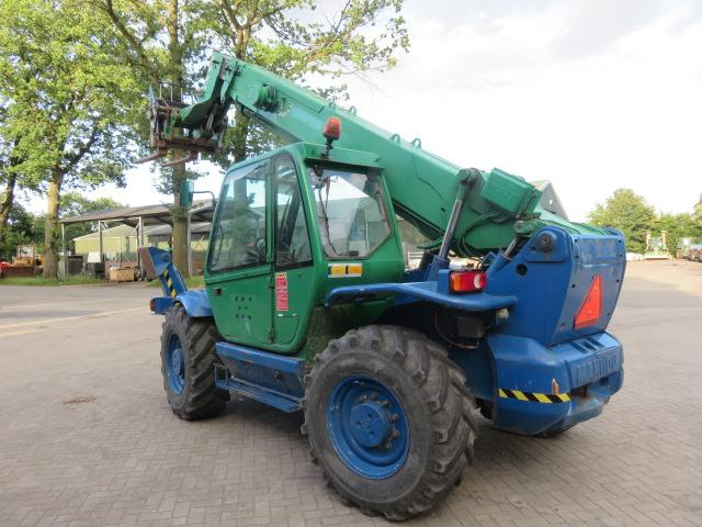 Manitou MT 1337 SL Turbo