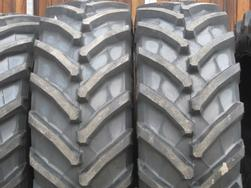 Trelleborg 710/70R42--TM900 HIGH POWER--AUS DEMONTAGE ZUM SONDERPREIS--