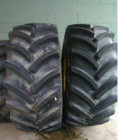 Good Year 800/75R32 (IF) Goodyear Optitrac H+ Neu Demo