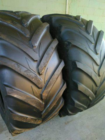 Michelin 710/60R42 IF Michelin XeoBIB Paar