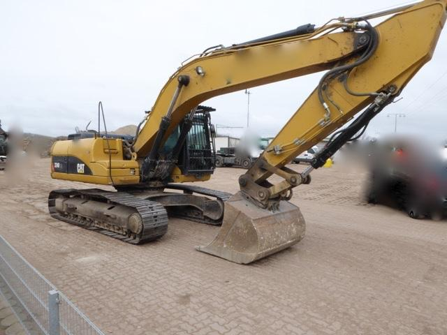 Caterpillar CAT324DLN