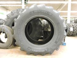 Michelin 650/65 R38 Multibib