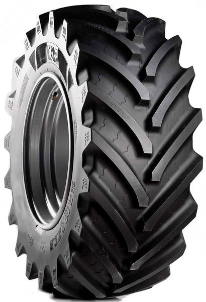 BKT 600/65R28 TL AGRIMAX RT657 157A8/154D