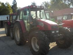 Case IH CS 86 / Case CS 86 in Teilen